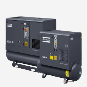 Fixed-Speed-Compressors-(GX)