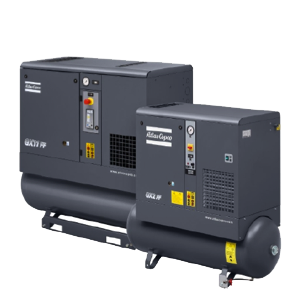 screw-compressors